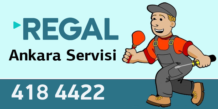 Çayyolu Regal Servisi